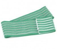 PhysioCare medical Elastik-Gewebeband mit Klettverschluss