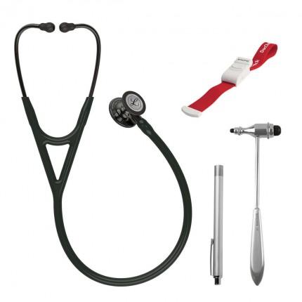 PJ/U-Kurs-Set Cardiology IV – Smoke Edition
