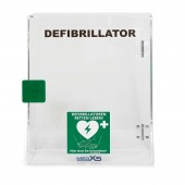 MedX5 Wandkasten für MedX5 HeartSine Defibrillator