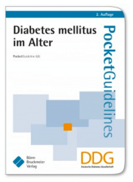 Diabetes mellitus im Alter
