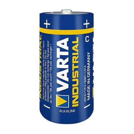 Batterie Industrial LR 14 1,5 V