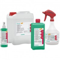 BBraun Meliseptol New Formula Desinfektionsspray