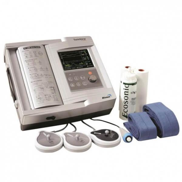 Foetaalmonitor FC-1400 Doppler
