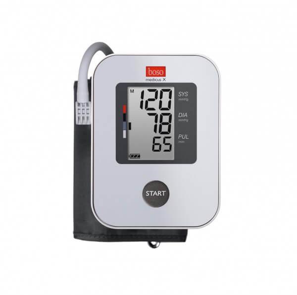 medicus X Oberarm-Blutdruckmessgerät