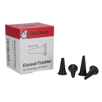 DocCheck Disposable ear specula