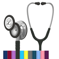 Littmann Classic III - Stainless Steel Edition - Monitoring Stethoskop