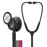 Littmann Classic III - Smoke Edition - Monitoring Stethoscope