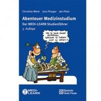 MEDI-LEARN Abenteuer Medizinstudium