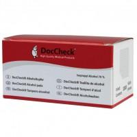 DocCheck Alcohol Pads