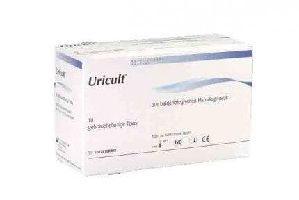 Uricult / plus Eintauchnährboden