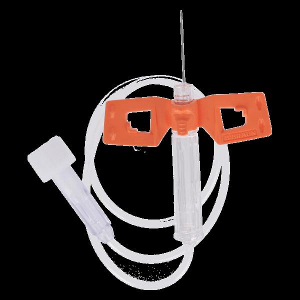 Venofix Safety Sicherheitsvenenpunktionsbesteck