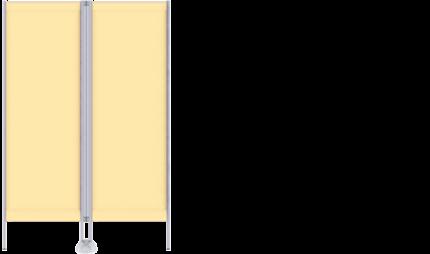 RLP Leichtparavent