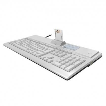 G87-1505 eGK Kartenterminal mit Tastatur