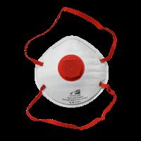 Dr. No FFP3 Atemschutzmaske mit Ventil