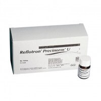 Roche Precinorm U für Reflotron