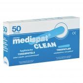 servoprax Medispat Clean Holzmundspatel