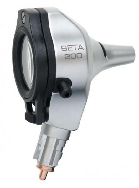 BETA 200 Otoskop-Kopf
