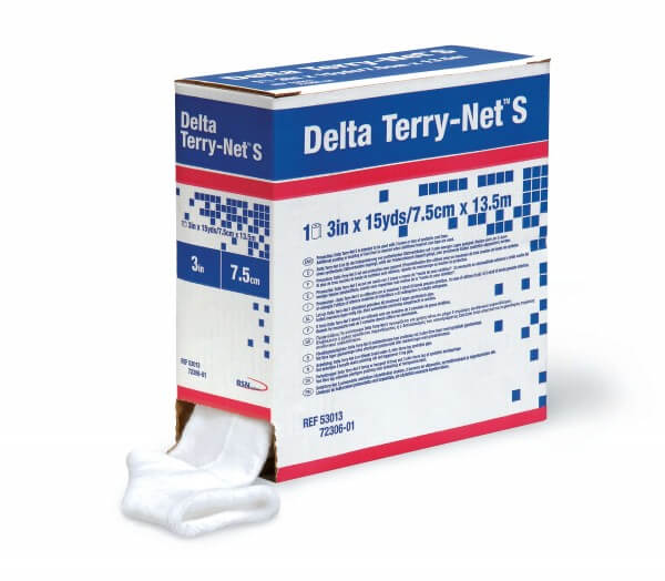 Delta Terry-Net S