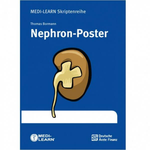 Nephron-Poster