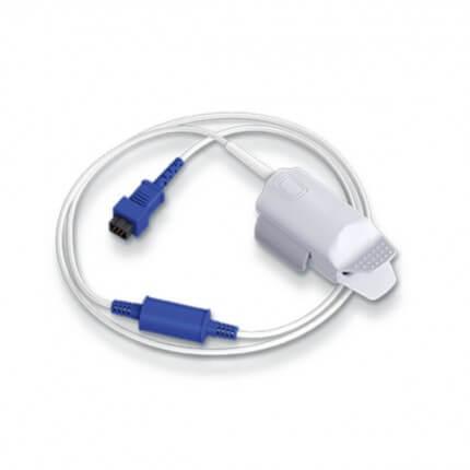 seca SpO2-SoftFlap Fingerclip-Sensor