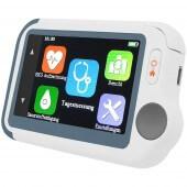 Pulox Checkme Lite by Viatom EKG-Monitor