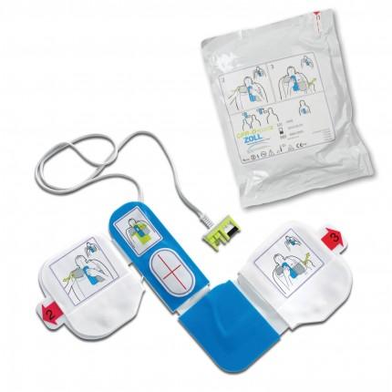 CPR-D-padz Elektroden für AED Plus