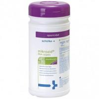 schülke mikrozid PAA wipes