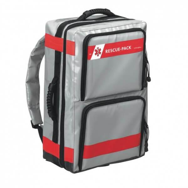 Rescue Pack Notfallrucksack - leer