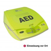 Zoll Geräteeinweisung für Zoll AED