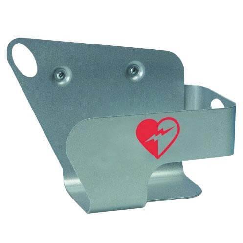 Wandhalterung für HeartStart AED