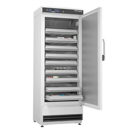 MED 340 Pro-Active Kühlschrank