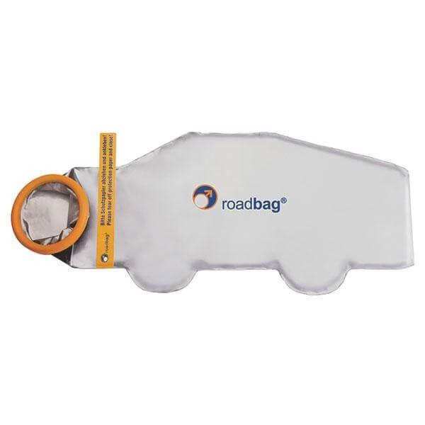 Roadbag oder Ladybag Taschen-WC