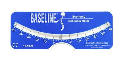 Skoliose-Meter
