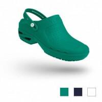 WOCK BLOC Schuhe mit Riemen