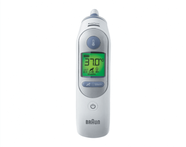 ThermoScan 7 mit Age Precision