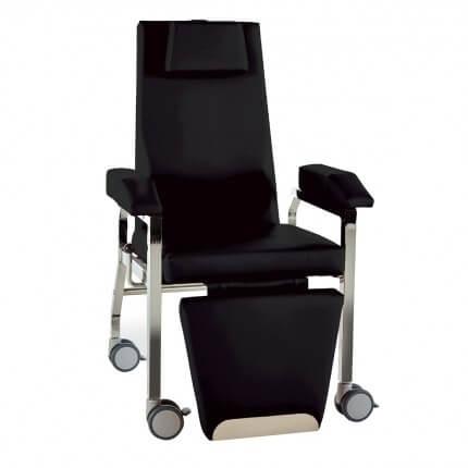Chaise de prélèvement sanguin Haemo-Variant-Mobil-Protect