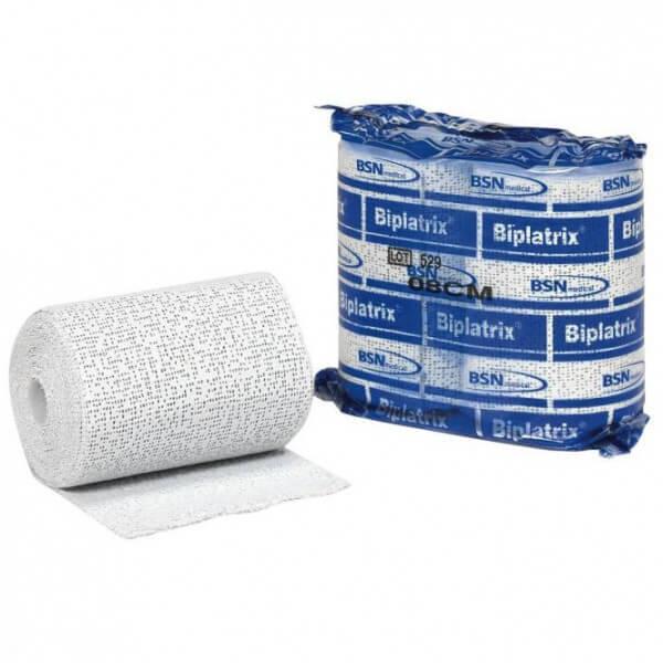 Biplatrix Quick Cast Bandage