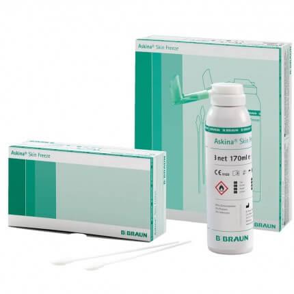 Askina Skin Freeze Kryotherapeutisches Hilfsmittel