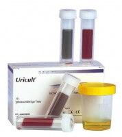 Roche Uricult / plus Eintauchnährboden