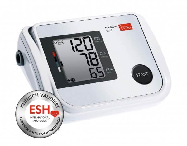 Medicus Vital Blutdruckmessgerät