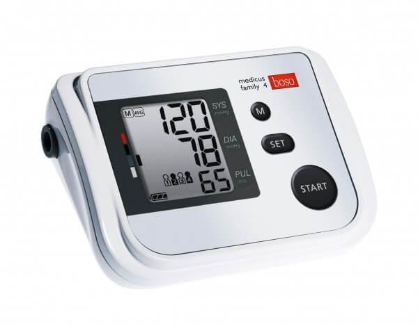 medicus family 4 Blutdruckmessgerät