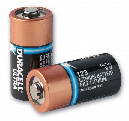 Batterie für AED Plus