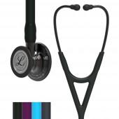Littmann Cardiology IV - Smoke Edition - Diagnostic Stethoskop