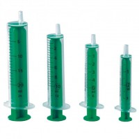 BBraun Inject disposable Syringes