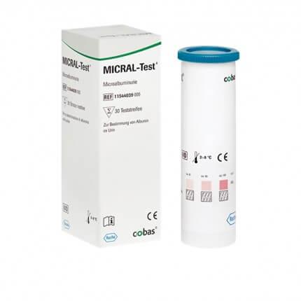 Micral Urin-Test