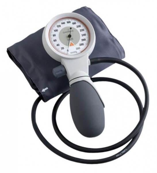 Gamma G5 Blutdruckmessgerät
