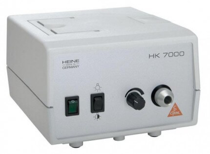 Cold-Light Projector HC 7000