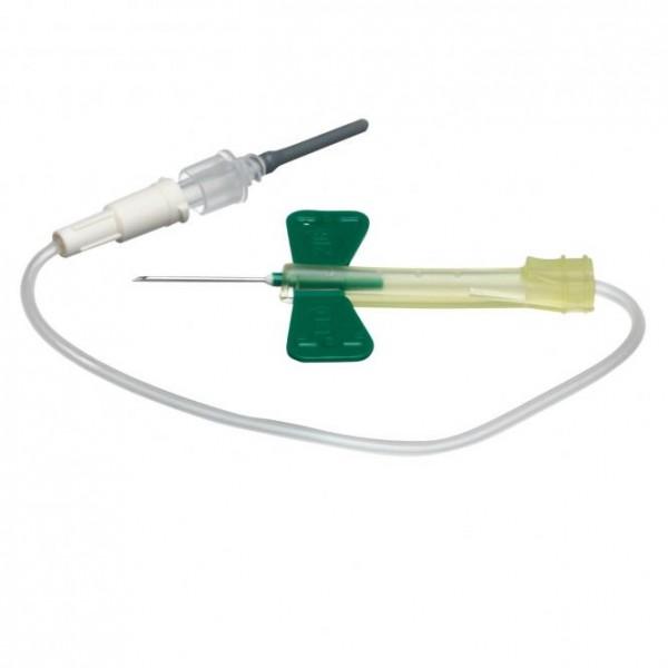 Safety-Lok Blutentnahme-Set