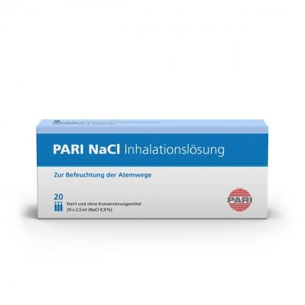 NaCl Inhalationslösung