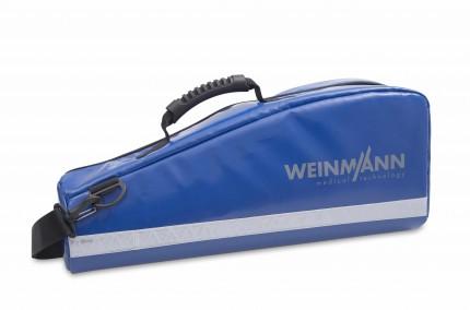 OXYBAG für 2-Liter Sauerstoffflaschen, blau
